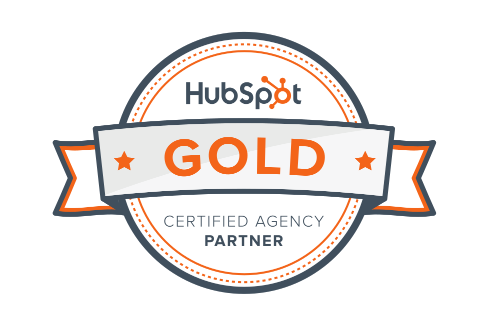 Synx Gold HubSpot Partner