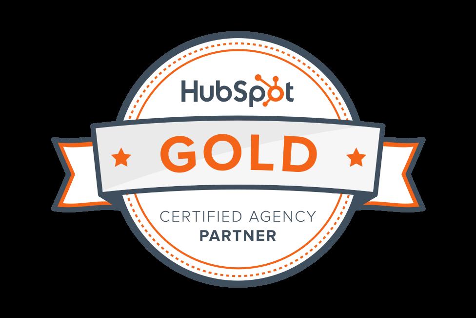 Synx Gold HubSpot Partner
