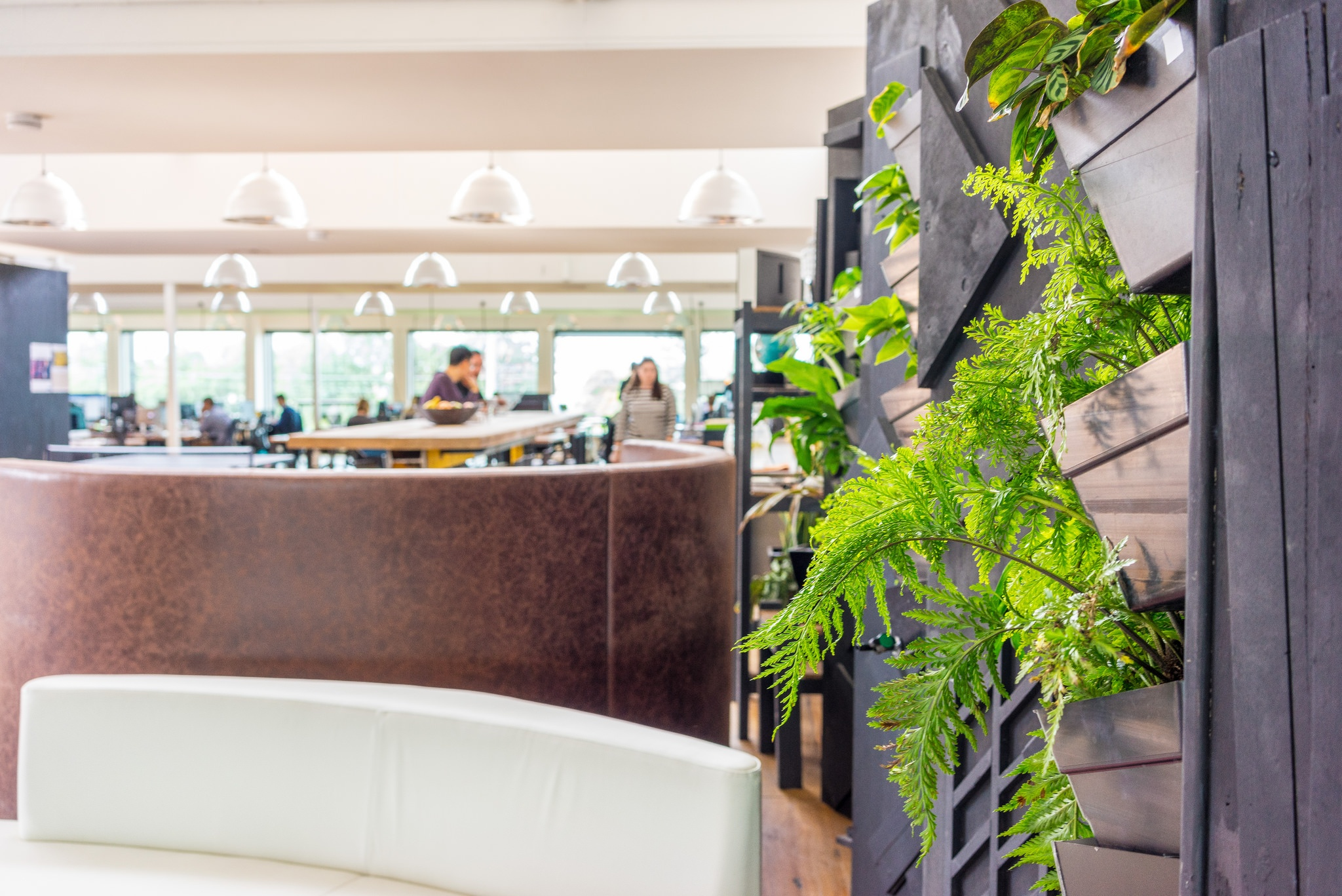 How to update the office for a better workplace environment