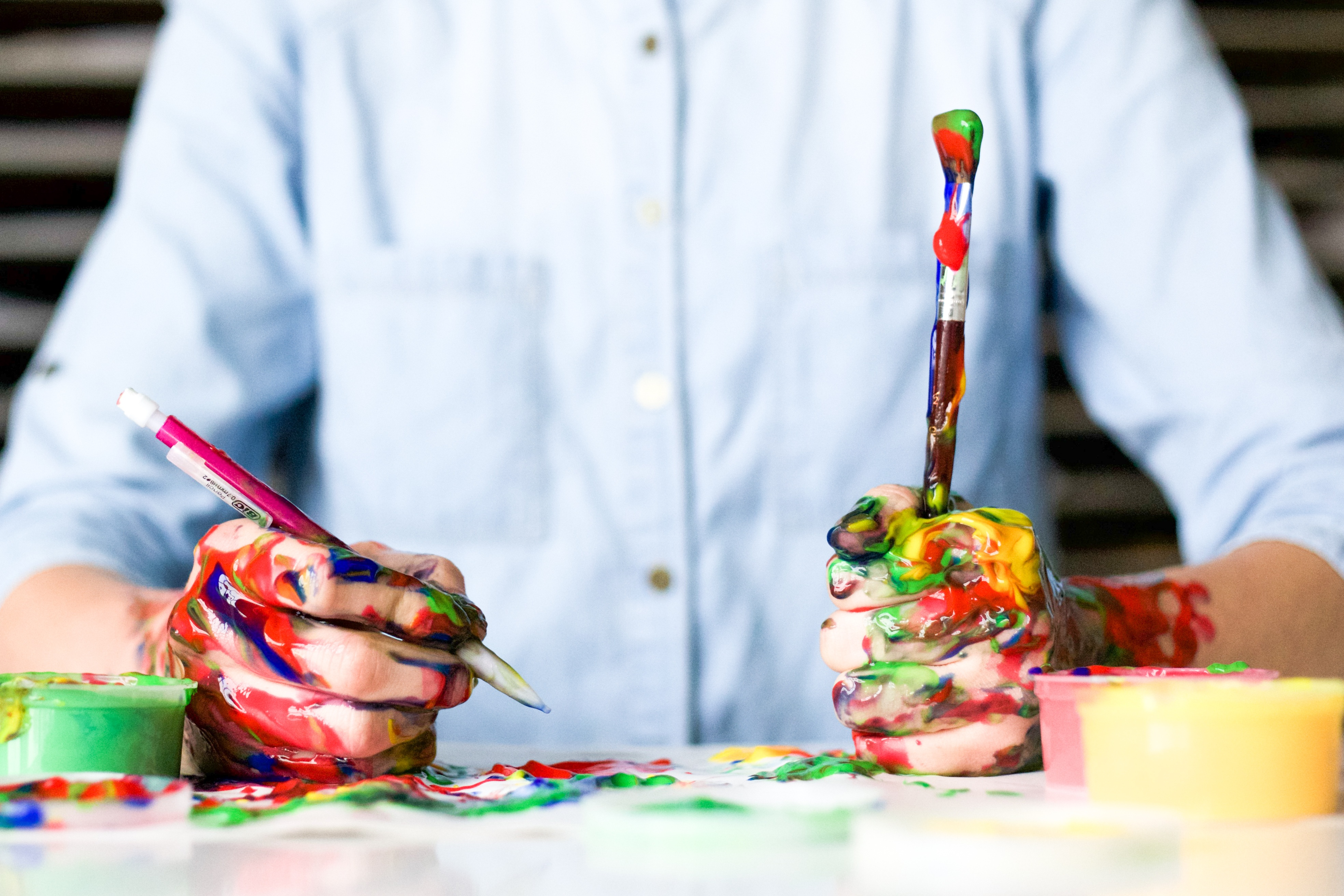 Between process and freedom: 6 Steps to better content creation